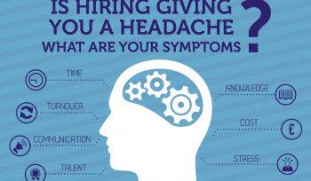 Is Hiring Giving You a Headache?