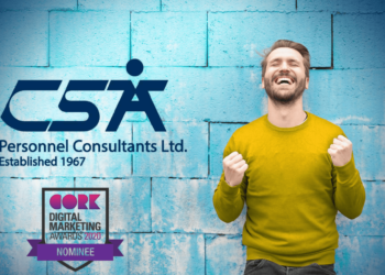 Cork Digital Marketing Awards 2020